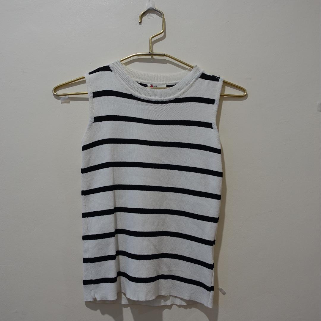 Stripe Top (Small)