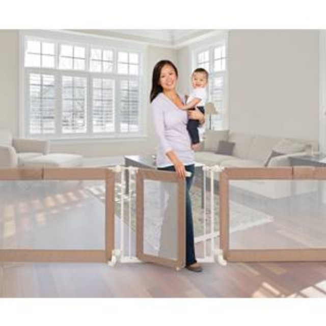 Summer Baby Gate Extra Long Babies Kids On Carousell
