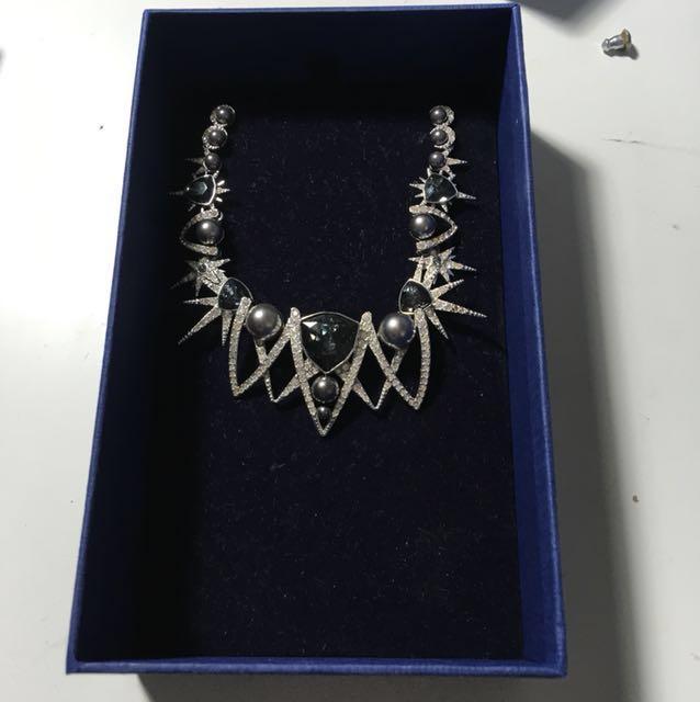 Swarovski Fantastic Necklace