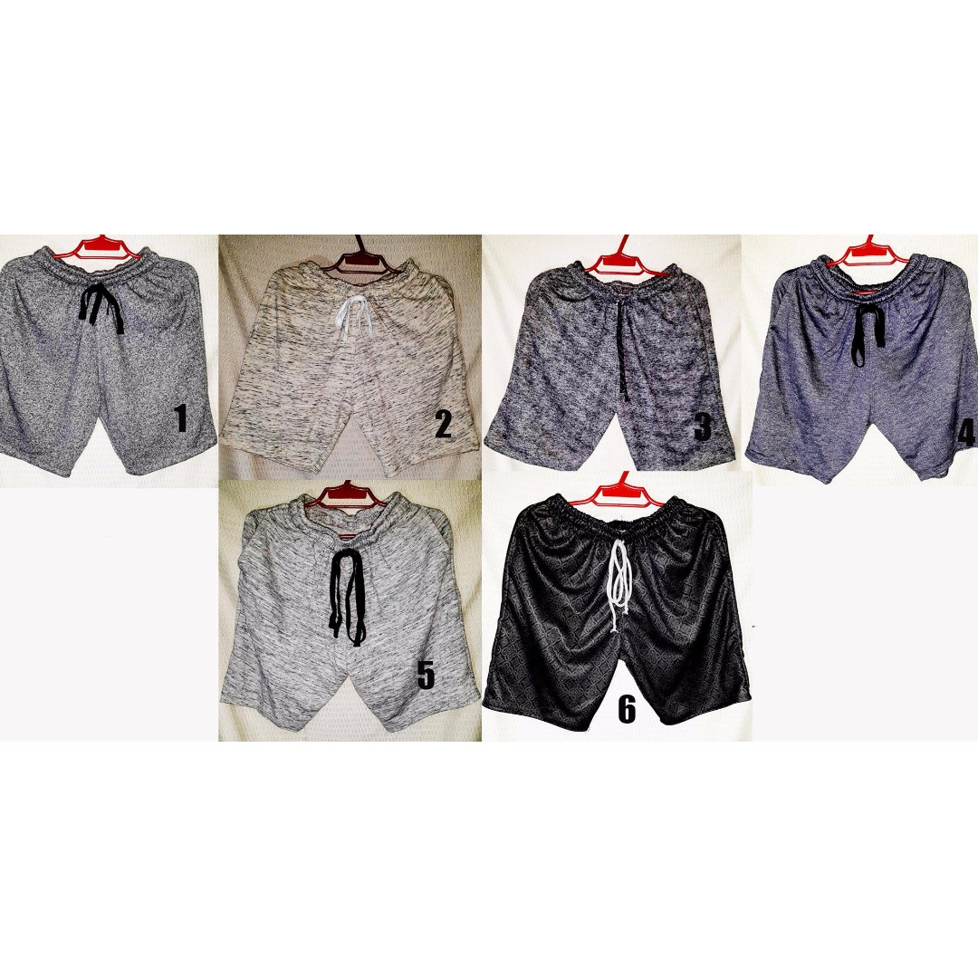 SWEAT SHORTS FOR MEN