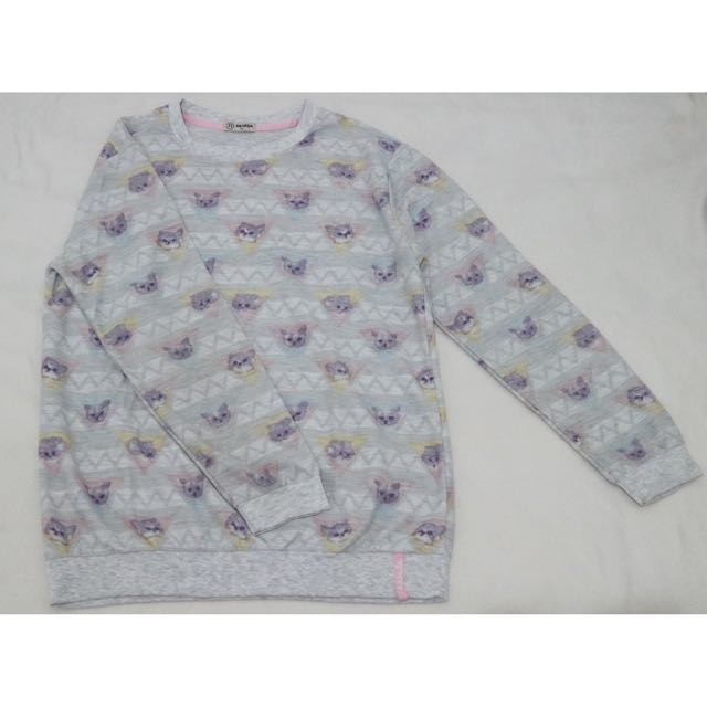 Sweater meong