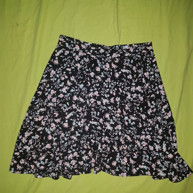 Tally weijl skirt