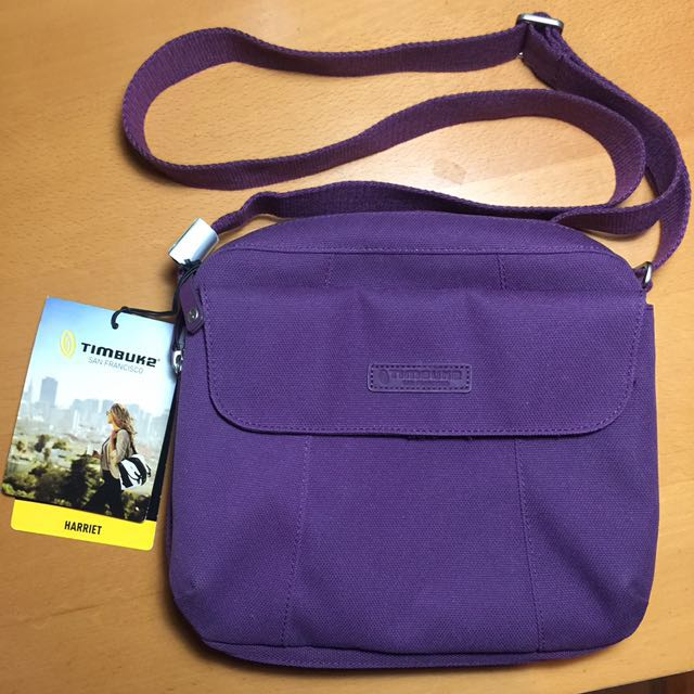 Timbuk2 Shoulder Bag - Brand New