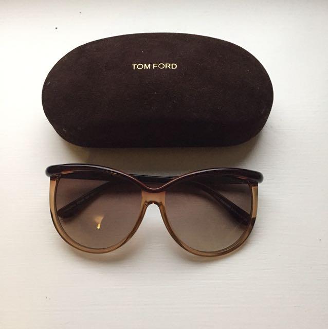 Tom Ford Josephine Sunglasses
