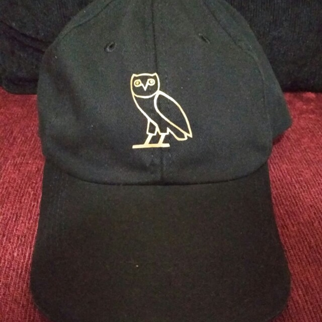 Topi OVO (Octobers Very Own) Drake 62522dd9a1