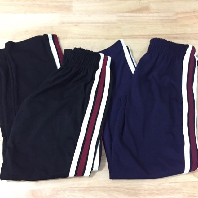 TRACK PANTS FOR SALE!!