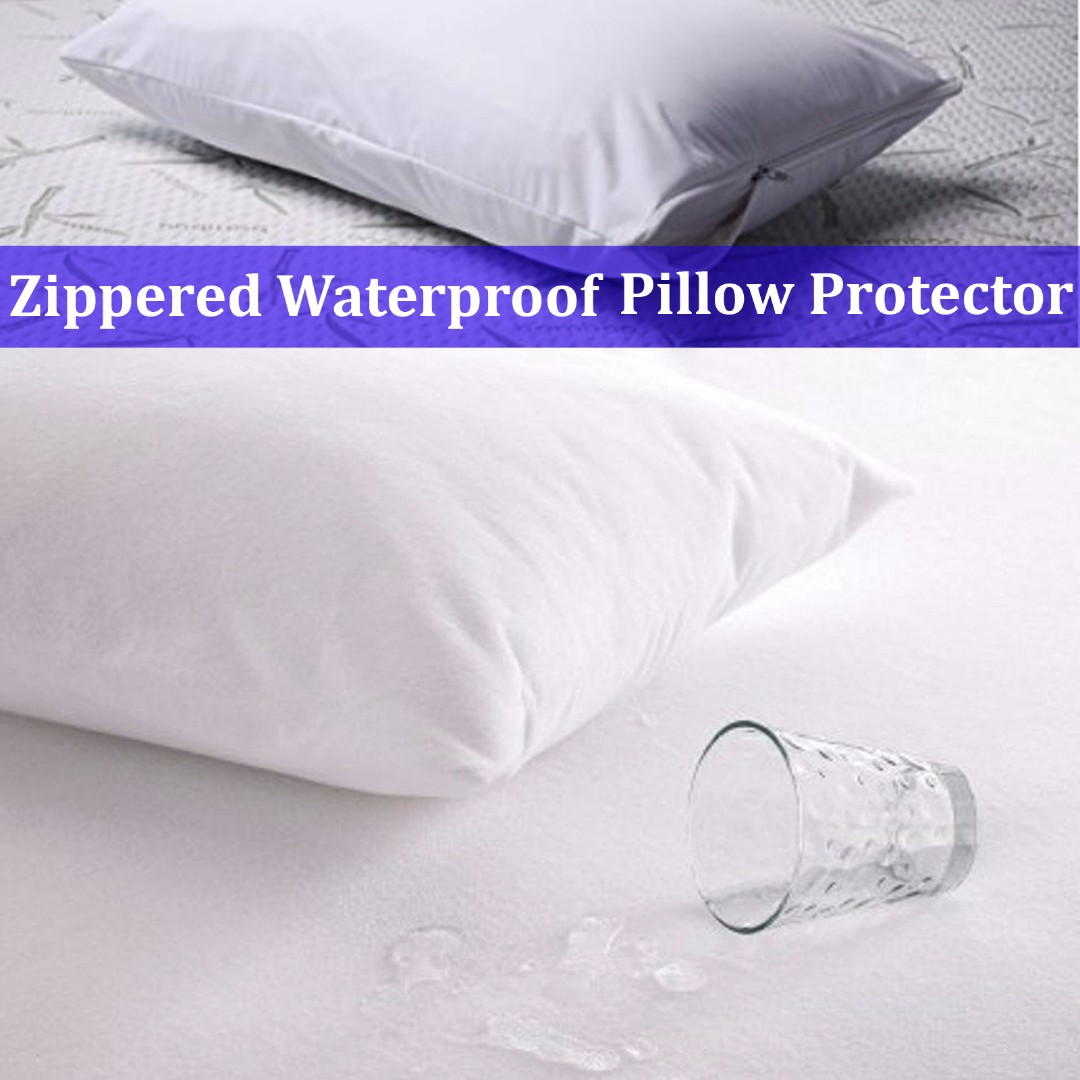 remedy bugs protector for bug dust p mite pc pillow protectors cotton and bed covers mattress