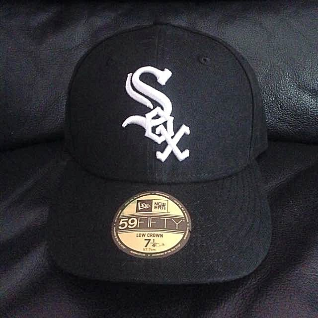 White Sox cap