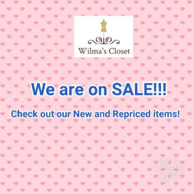 Year End Sale. Everything Must Go!