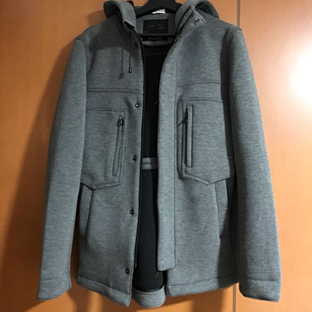 79311d76c Zara Men's Winter Jacket