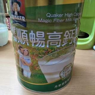 桂格順暢奶粉