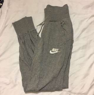 Nike sz xs sweatpants