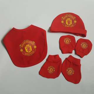 Manchester United Accessories