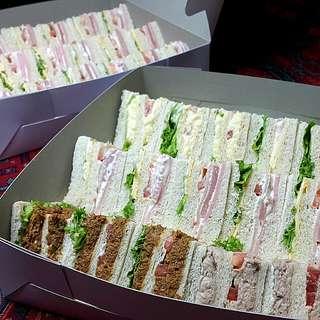 Sandwich Order