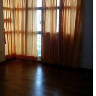 Room rental