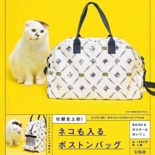 寵物袋/貓袋