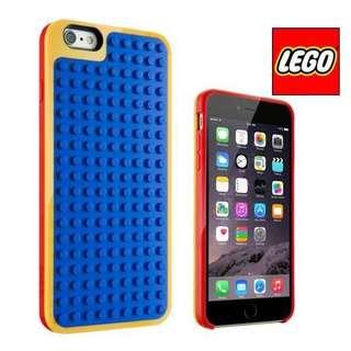 Belkin LEGO Builder Case iphone 6保護殼
