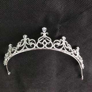 婚禮 影相 首飾 wedding accessories