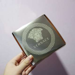 Versace Perfume Box Set