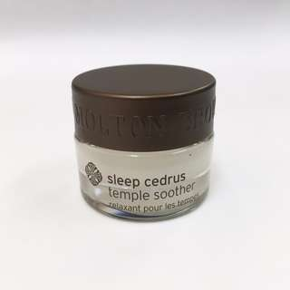 【Last Piece】Molton Brown Sleep Cedrus Temple Soother 5ml