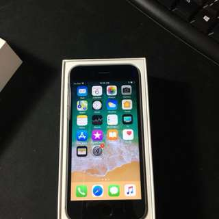 iPhone 6 16gb Rogers/chat r