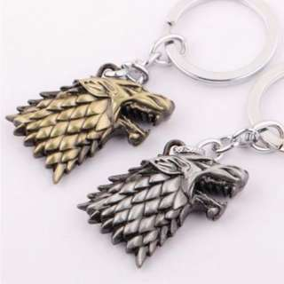 Game of Thrones - Themed Keychain