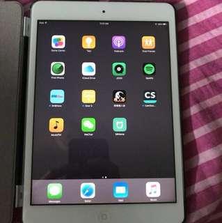 iPad Mini 2 16GB Wifi Version