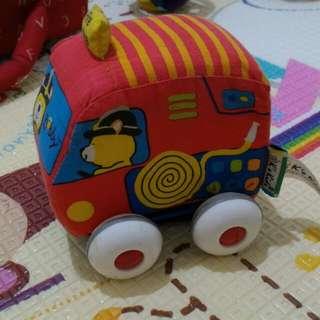 Mobil  Bayi