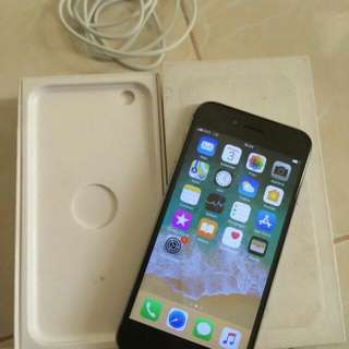 Iphone 6 64gb murah. International lengkap