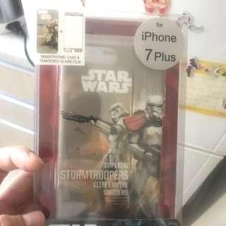 Star War iPhone 7 Plus Case