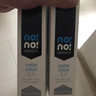 NO!NO! Water Lotion Two Pieces