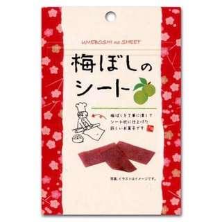 🚚 日本超夯Ifactory梅片 單包裝14g (預購)