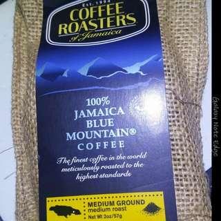 藍山一號咖啡 2oz 咖啡  (牙買加)   世界頂級咖啡 試賣價