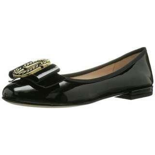 AUTHENTIC Marc Jacob Interlock Flat Shoes