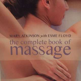 Complete Book of Massage