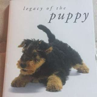 Legacy of the Puppy Guide
