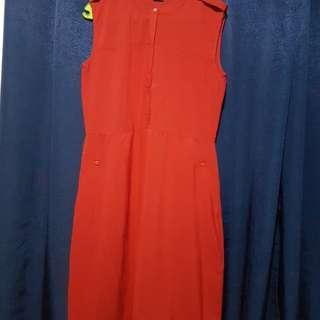 SOPHIE MARTIN DRESS