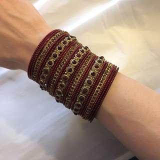 Jewellery Indian Bangles