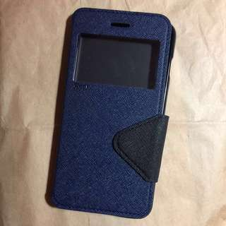 iPhone 6/6s+ Wallet Case - Used Once