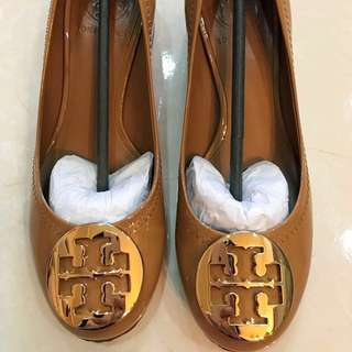 🚚 Tory Burch 娃娃跟鞋