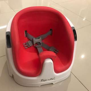 Ingenuity baby seat 2 in 1 booster seat