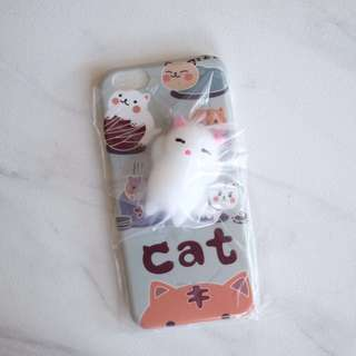 Case iphone 6/s squishy