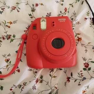 Polaroid camera used 1