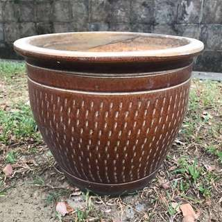 Garden Pot - Earthen Pot - Clay Pot