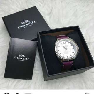 Coach watch for women