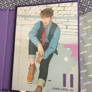 [WTT] Wanna One 1-1=0 Nothing Without You (Wanna version)
