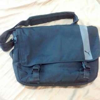 Puma Messenger Bag Urban Mobility Bags City Casual Formal Classic Courier