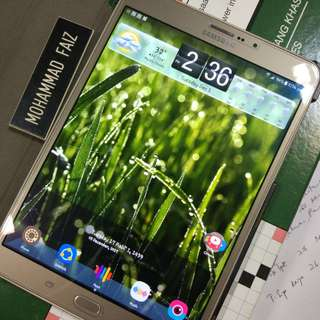 """Samsung Tab S2 8"""""""