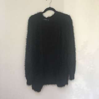 Glassons Black Cardigan