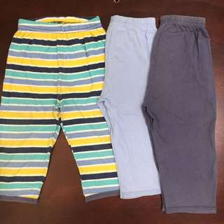 Mothercare Long Pants 9-12 Months